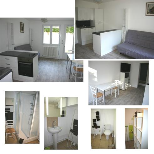 location saisonni re studio meubl de tourisme vacances ermont val d 39 oise proche paris. Black Bedroom Furniture Sets. Home Design Ideas
